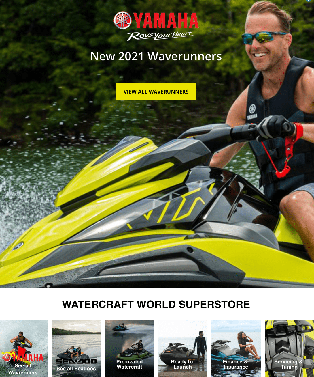 Watercraft World